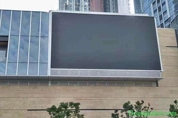 màn hình led p6 ngoài trời